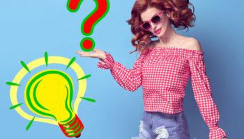 Тест на эрудицию – ответите на 7, считайте себя умником!