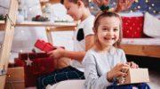 Что подарить на Новый год детям, внукам, племянникам: варианты на любой бюджет — от 500 до 5000 рублей