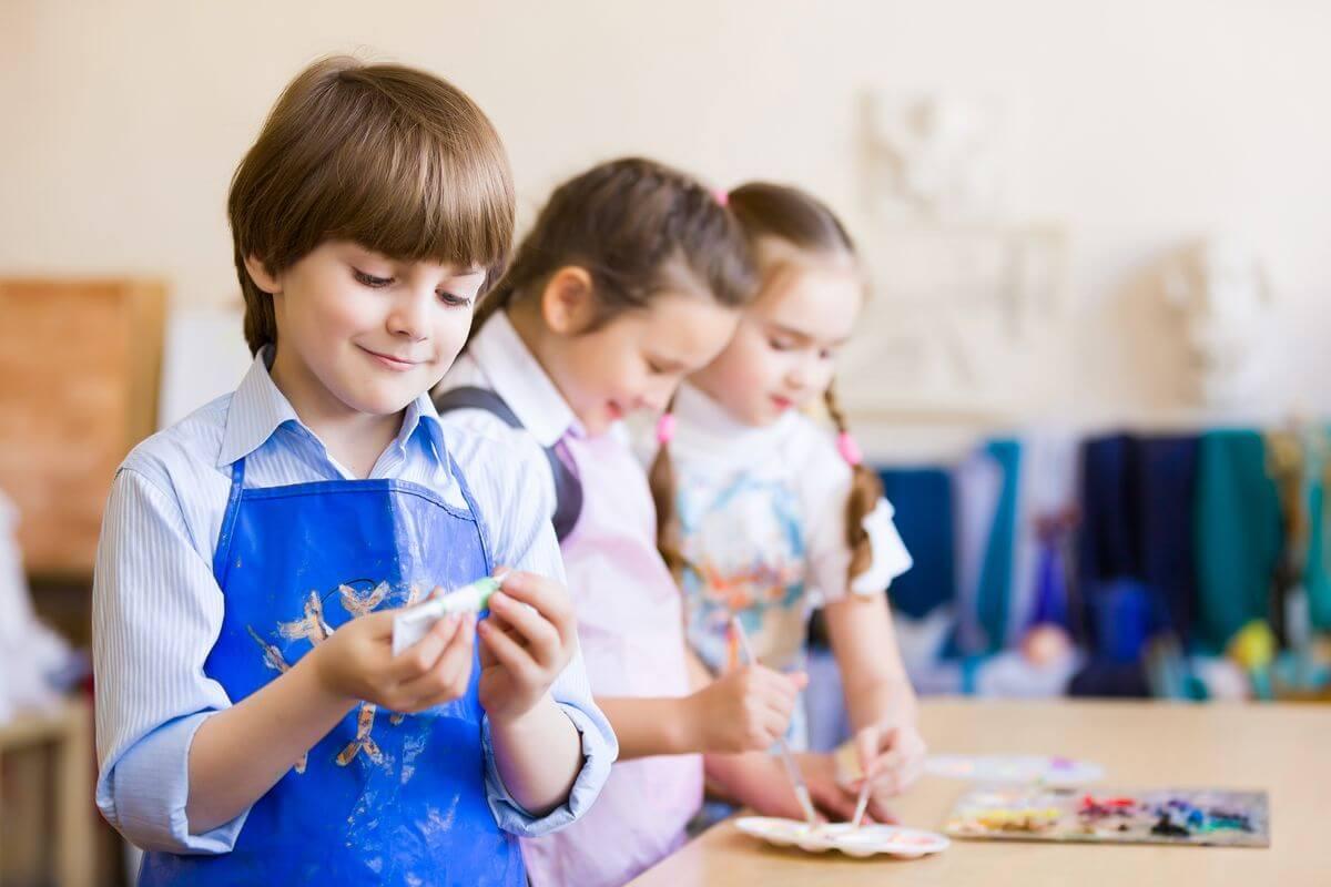 принципы вальдорфского детского сада
