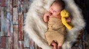 Как встречают новорожденного в разных странах — удивительные традиции со всех концов света