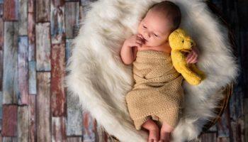 традиции новорожденный