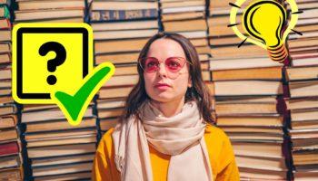 Тест на эрудицию — ответите на 7, считайте себя знатоком!