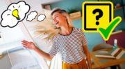 Тест на эрудицию. Вы гений, если сможете ответить на 10 вопросов!