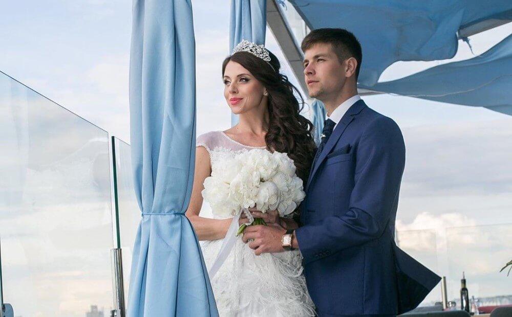 свадьба Рапунцель и Дмитренко
