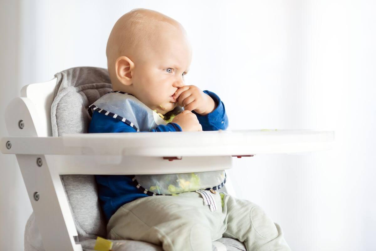 почему ребенок плохо ест