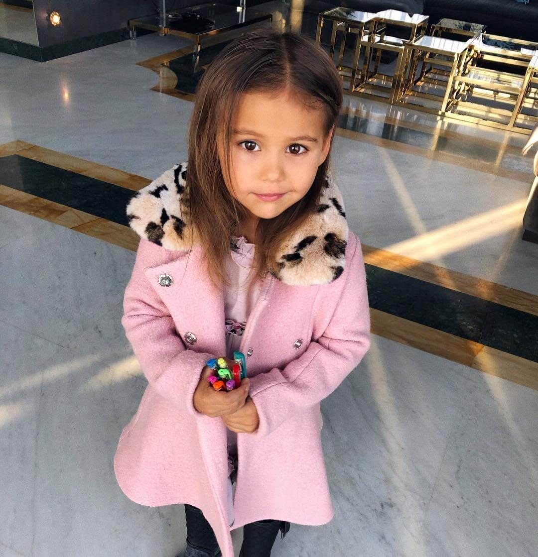дочь джигана лея