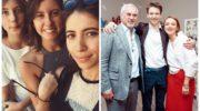 Многодетный отец Валерий Меладзе: сколько детей у певца?