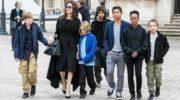 Дети Анджелины Джоли и Брэда Питта — три дочери и три сына