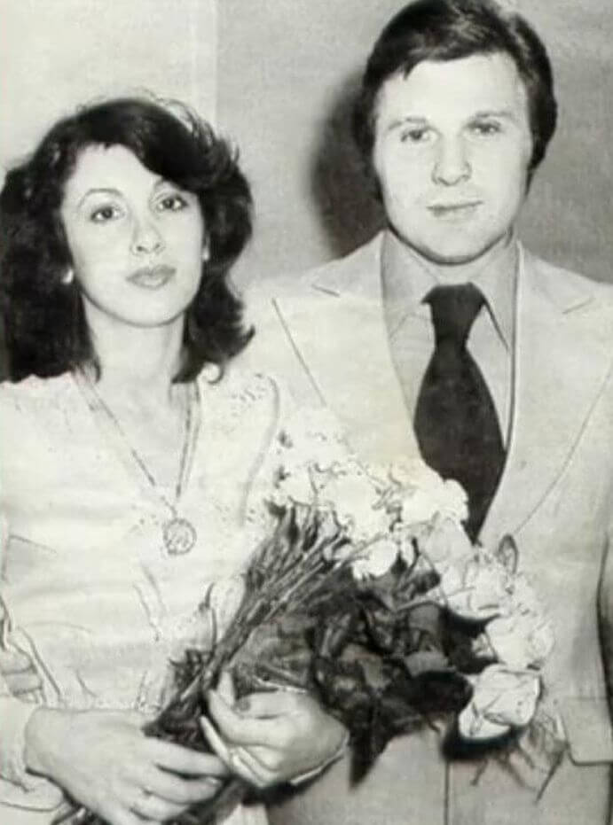 лещенко и ирина багудина