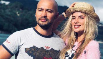 Звезда «Дома-2»Андрей Черкасов показал первые фото с сыном
