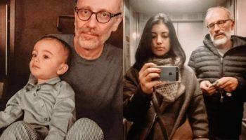 Дети Александра Гордона: сколько наследников у телеведущего