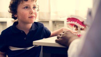 Неправильный прикус у ребенка: причины, профилактика, лечение