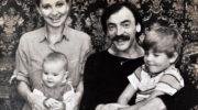 Дети Михаила Боярского: кем они выросли