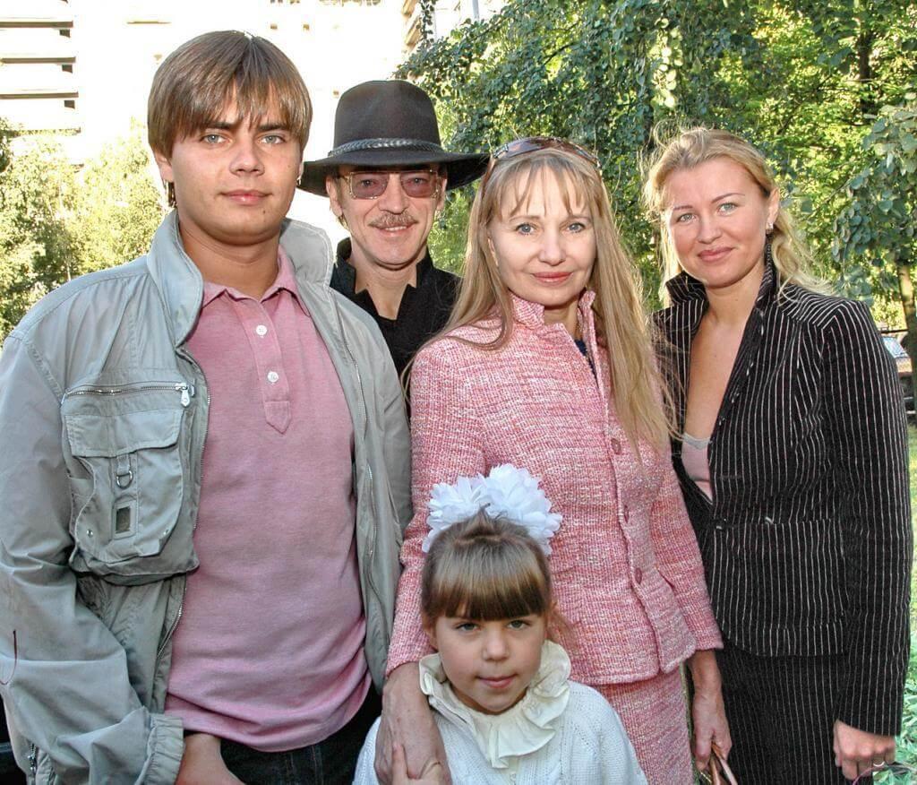 дети боярского фото
