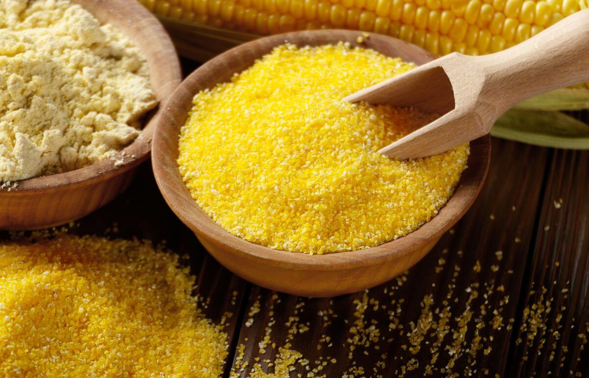 как варить кукурузную кашу ребенку