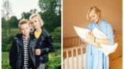 Дети Полины Гагариной и вопросы воспитания в семье певицы