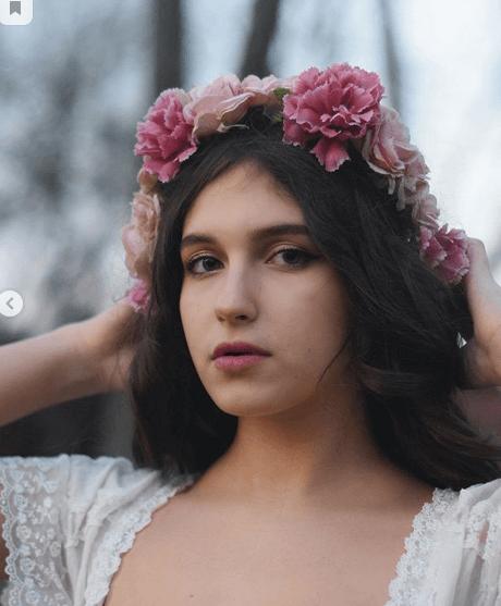 старшая дочь климовой