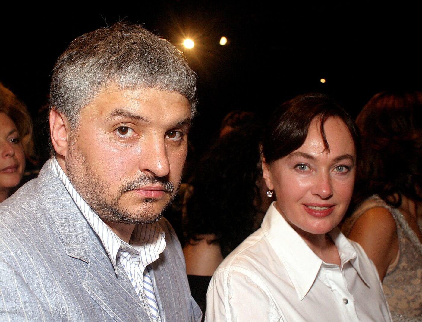 гузеева и игорь бухаров
