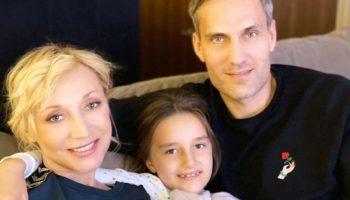 На кого больше похожа дочь Орбакайте: певица показала новый коллаж