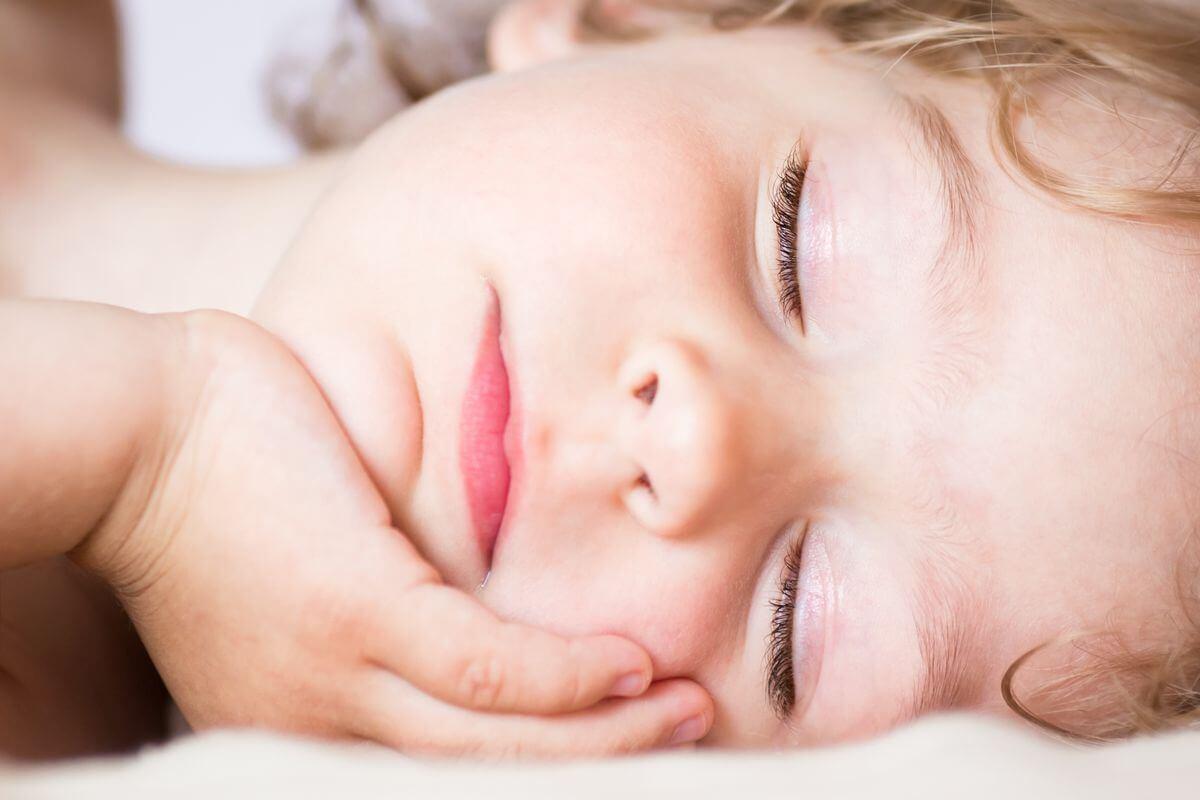 ребенок 2 года ночное кормление