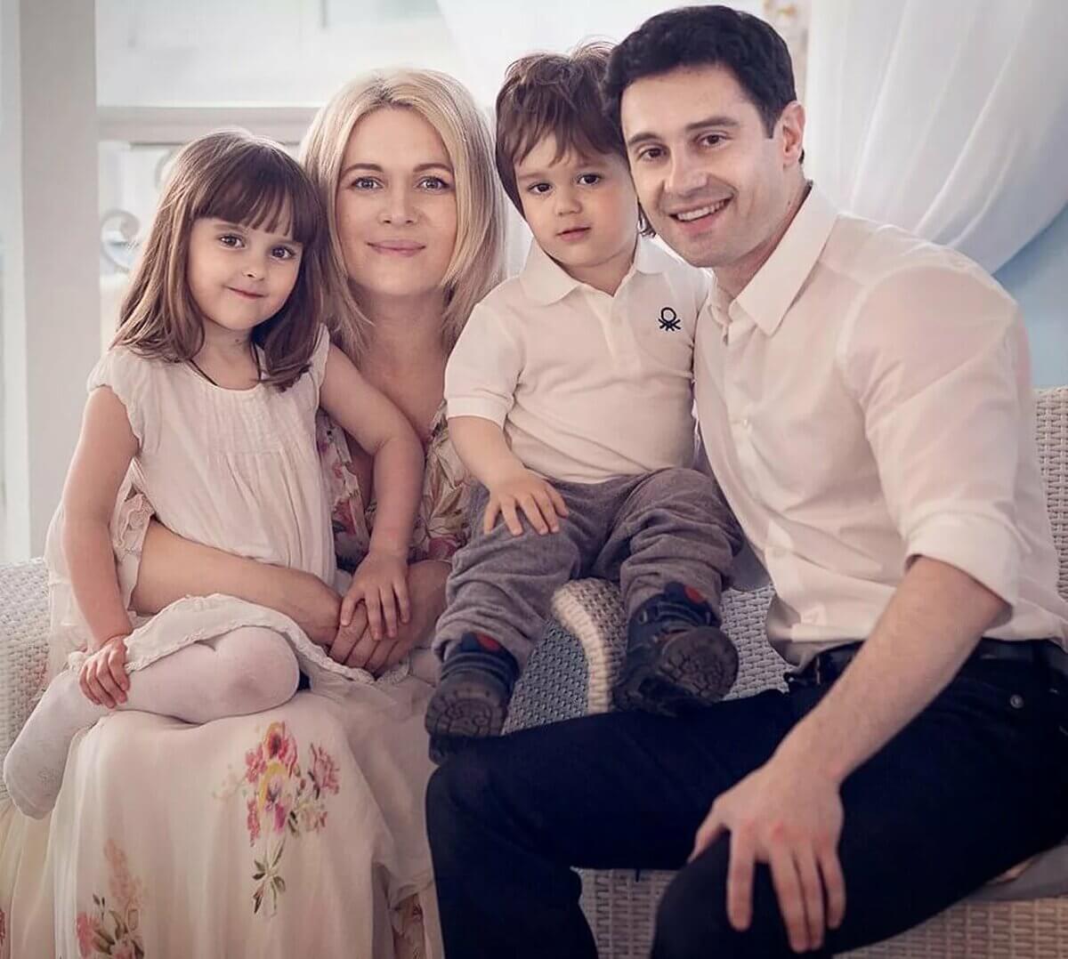 макарский дети