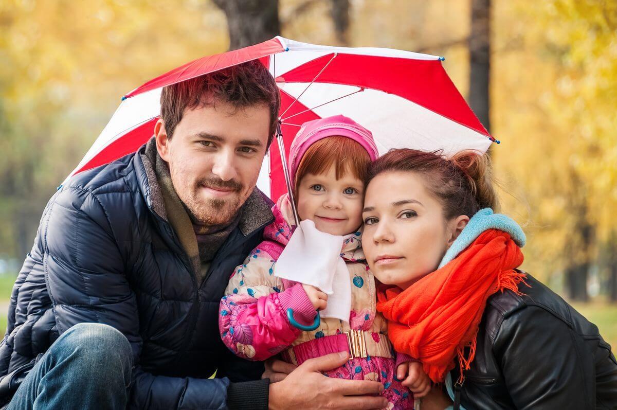 поднять иммунитет ребенку