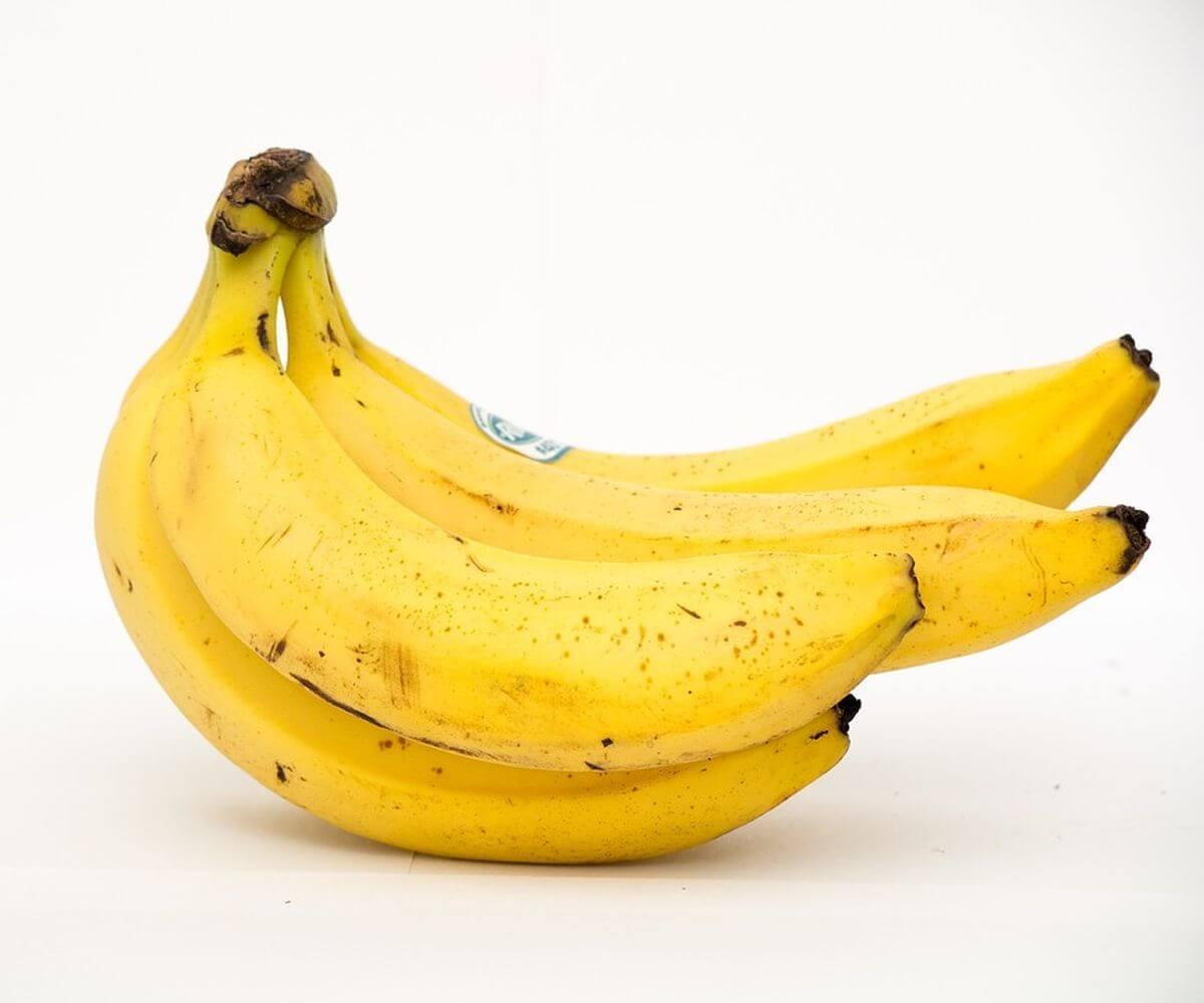 банановые маффины
