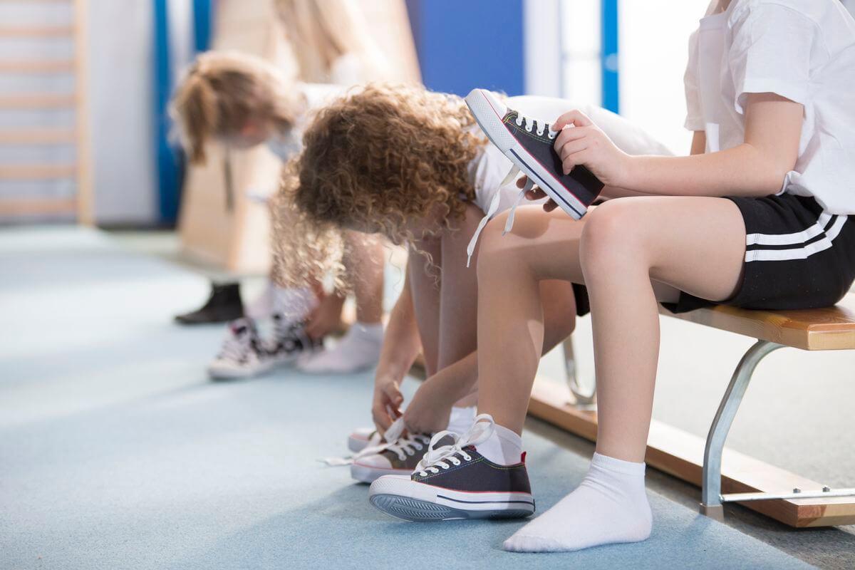вросший ноготь у ребенка на ноге