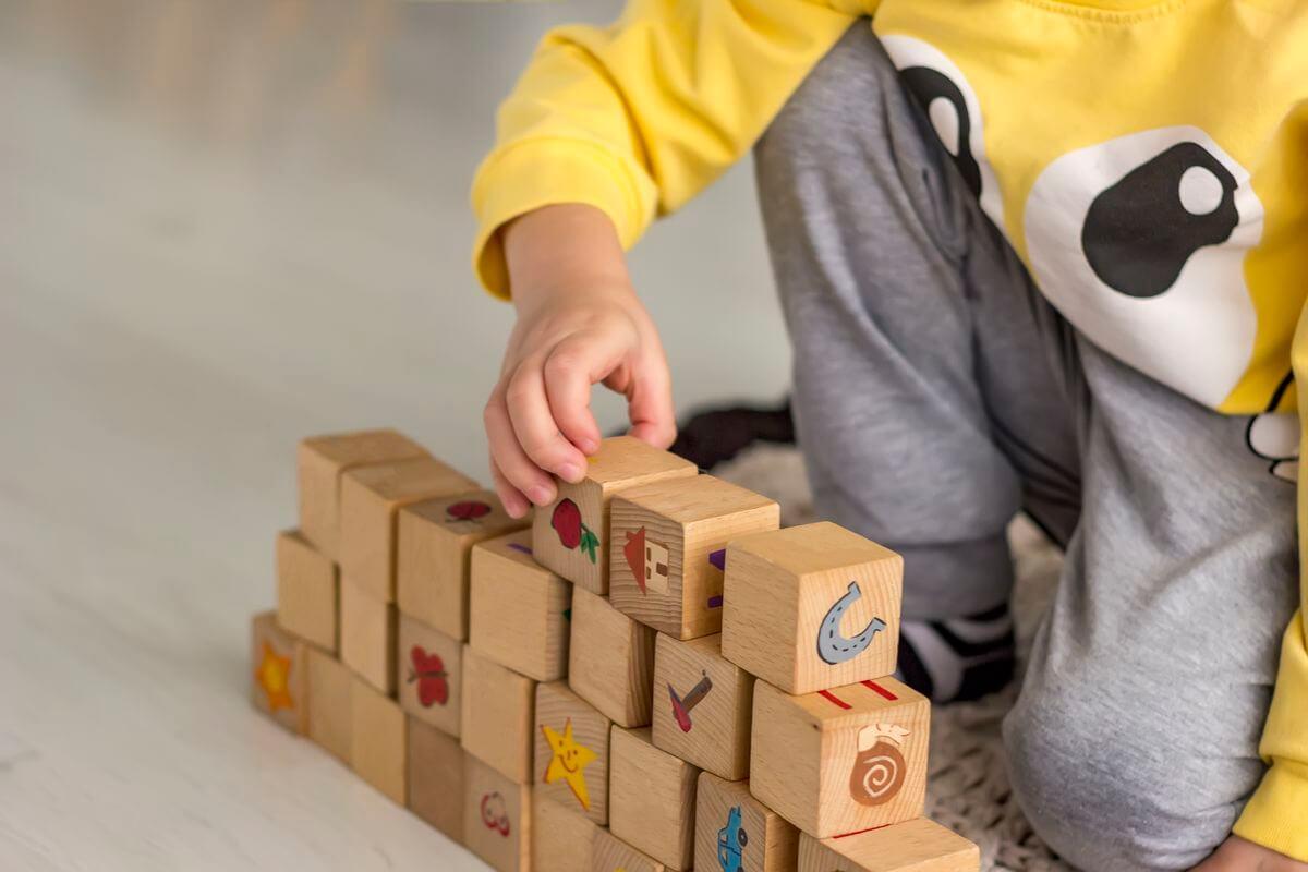 методика развития ранний возраст