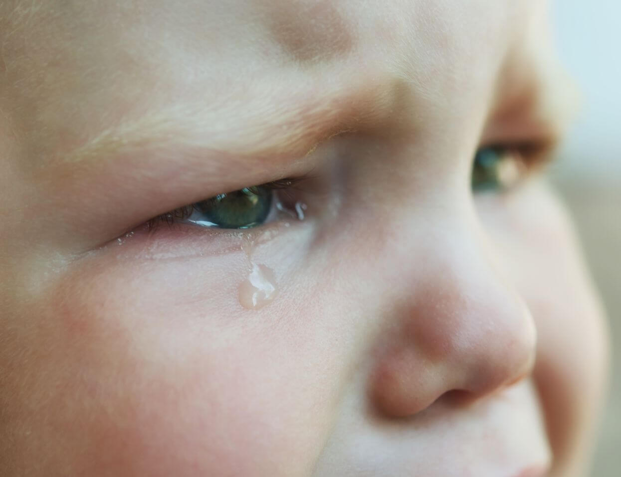 сыпь у детей