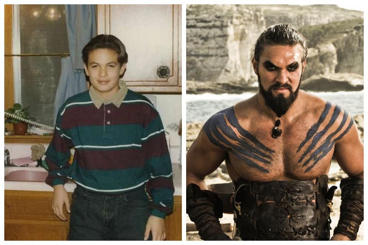 актеры игры престолов в детстве