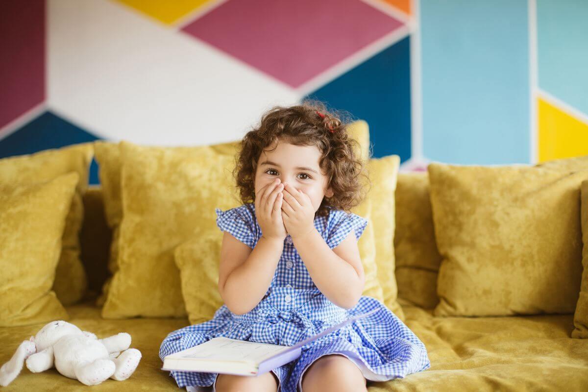 как отучить ребенка ругаться матом