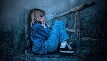 наказания которые травмируют детскую психику