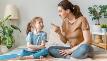 фразы которые убивают самооценку ребенка