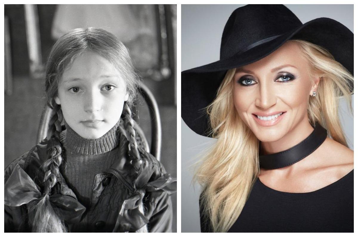 первые роли российских актрис