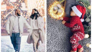 джиган и оксана самойлова новогодние праздники