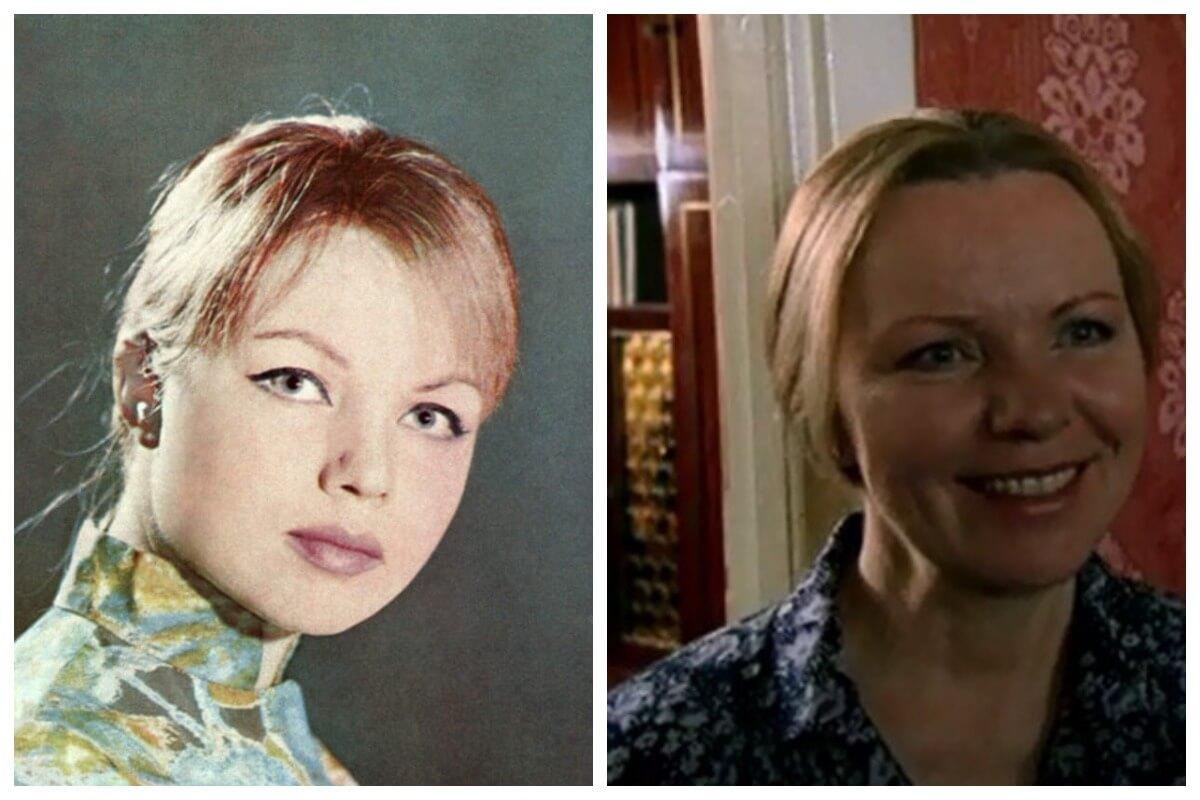 Валентина Теличкина — мать Саши Белого