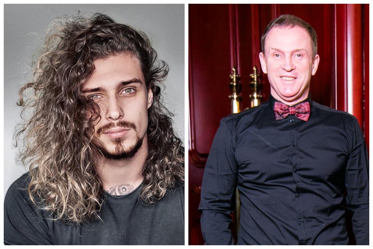 сыновья знаменитых артистов которые не похожи на своих отцов