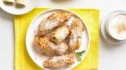жареные бананы рецепт