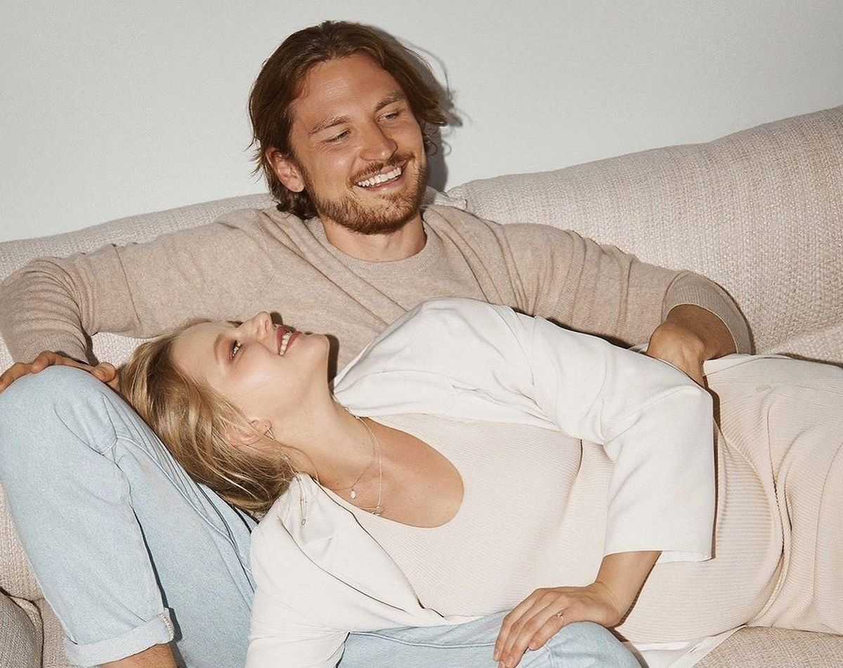 саша бортич фото с мужем