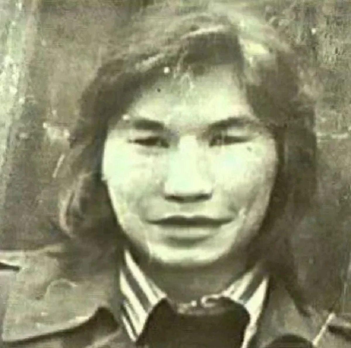 олег монгол в детстве