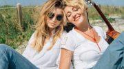 анжелика варум с дочкой