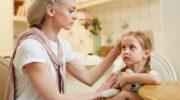 что делать если ребенку делают замечания