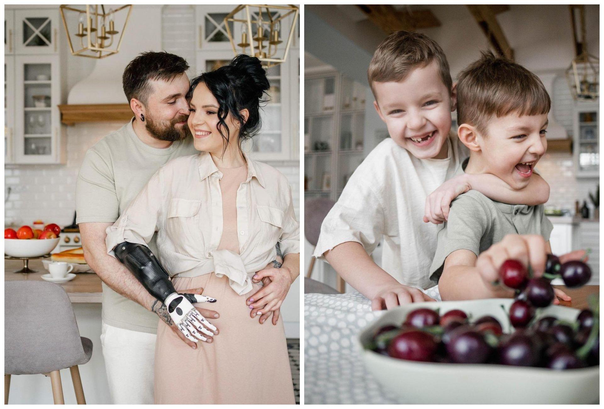 Маргарита Грачева ждет третьего ребенка