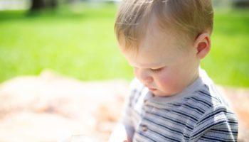 почему ребенка обижают