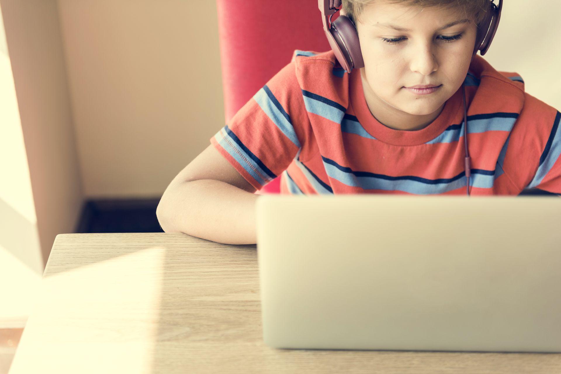 российских школьников предложили обучать безопасному поведению в соцсетях