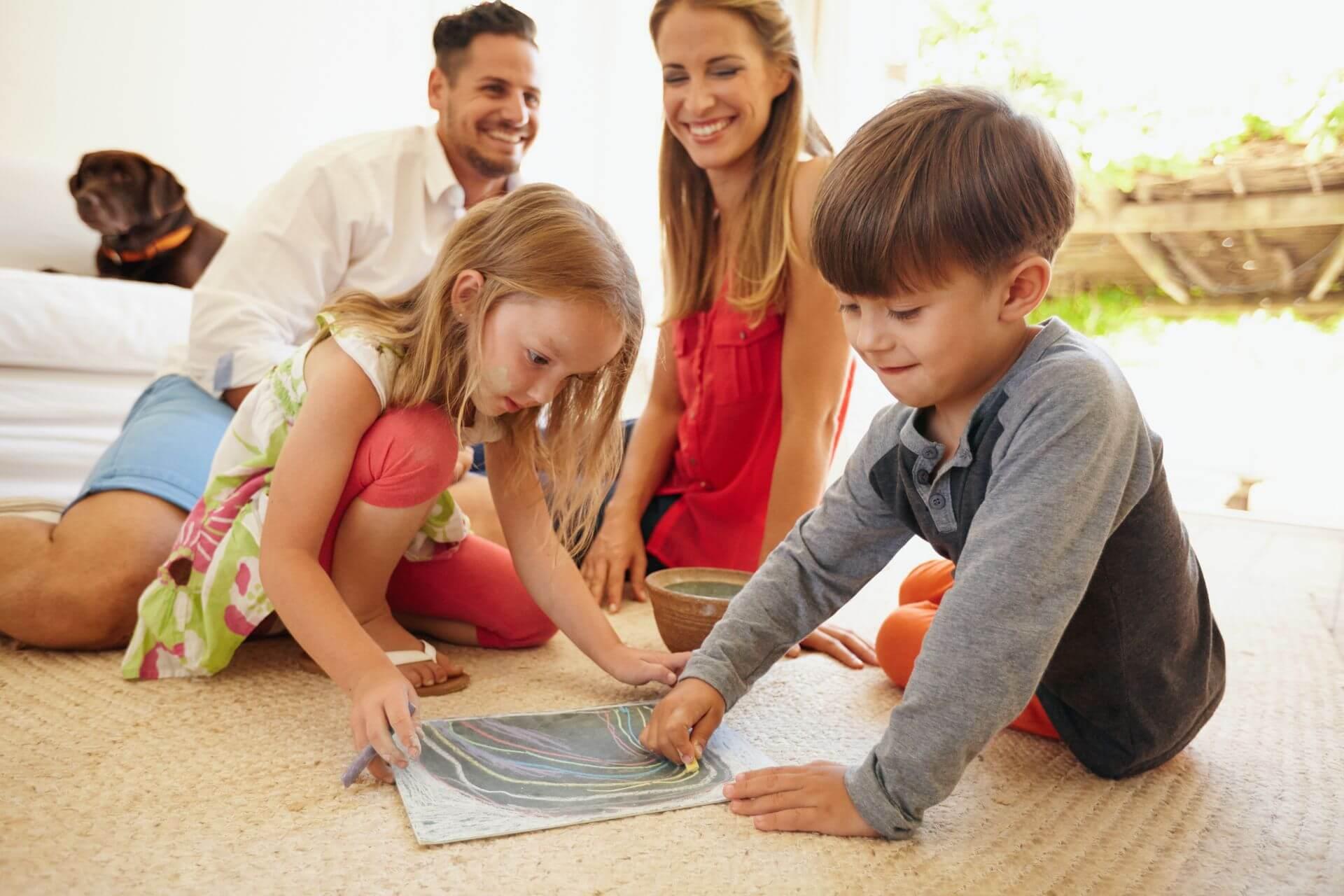 как воспитать ребенка без наказаний и крика