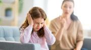 фразы которые нельзя говорить ребенку